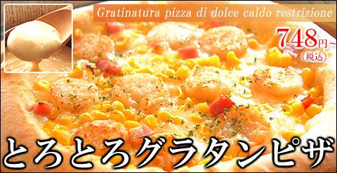 グラタンソース ピザ 通販 お取り寄せ